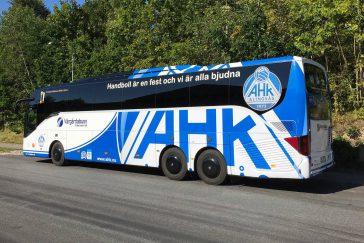 AHK buss
