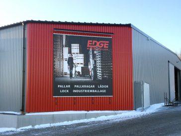 Edge Emballage