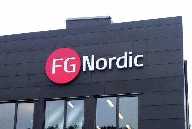 FGnordic Profil 3+L1
