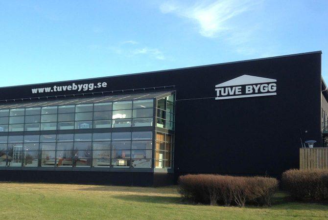 TuveBygg Profil 6 & 4