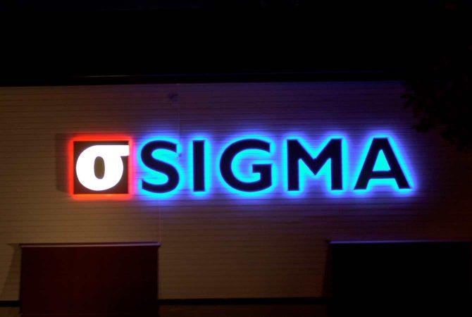 Sigma Profil 3