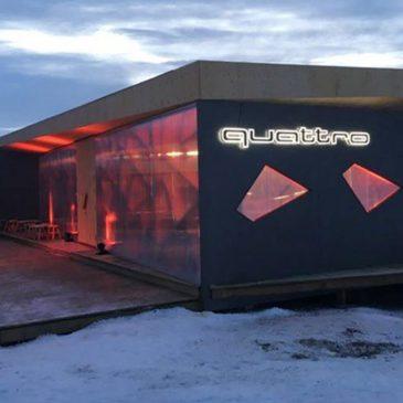 Åre Quattro Lounge