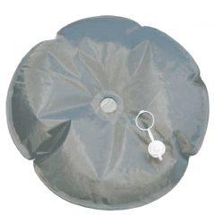 Vattenbag till beachflagga