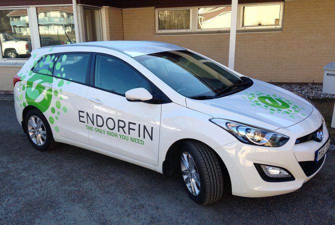 Endorfin Hyundai i40