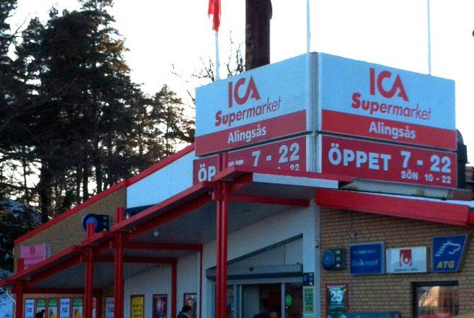 ICAsupermarket