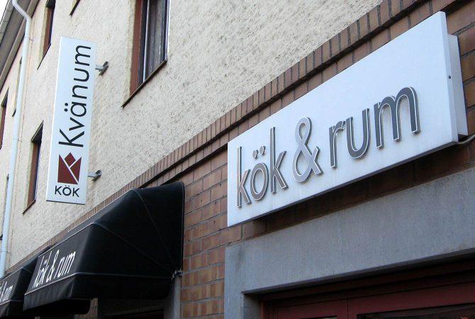 Kök&Rum