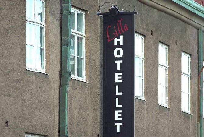 Lilla-Hotellet