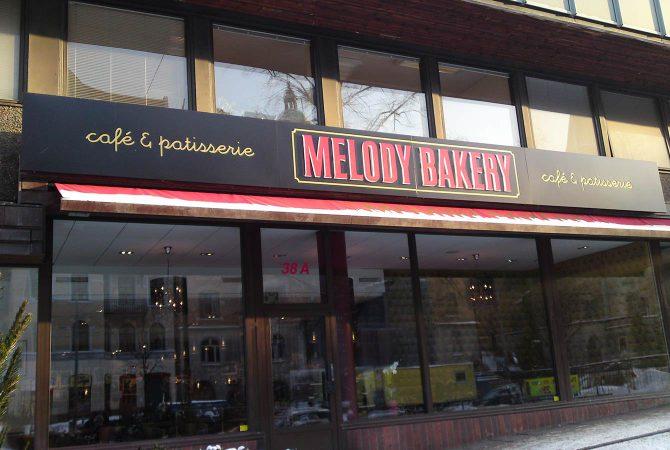 MelodyBakery