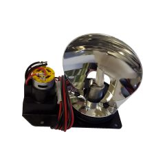 Rotorljus M7 inkl. motor & lampa