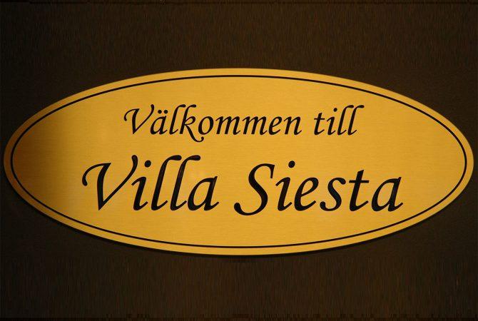 VillaSiesta